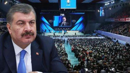 Komünistlerden Sağlık Bakanı'na çağrı: İstifa erdemli bir davranıştır!