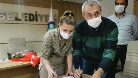 Dersim'de belediye işçilerine yüzde 20 zam