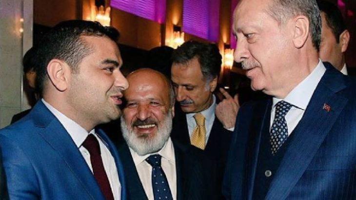 Valiliğin ihalesi AKP'li Abdullah Korkmaz'ın aile şirketine verildi