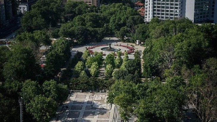 İBB Genel Sekreter Yardımcısı: Taksim Gezi Parkı, 2.Bayezid'den tam 445 sene sonra yapıldı