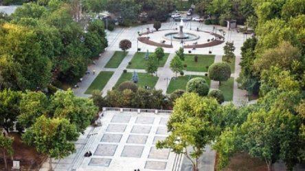 Vakıflar Genel Müdürlüğü açıkladı: Yalnızca Gezi Parkı değil 1014 taşınmaz vakıflara devredildi!