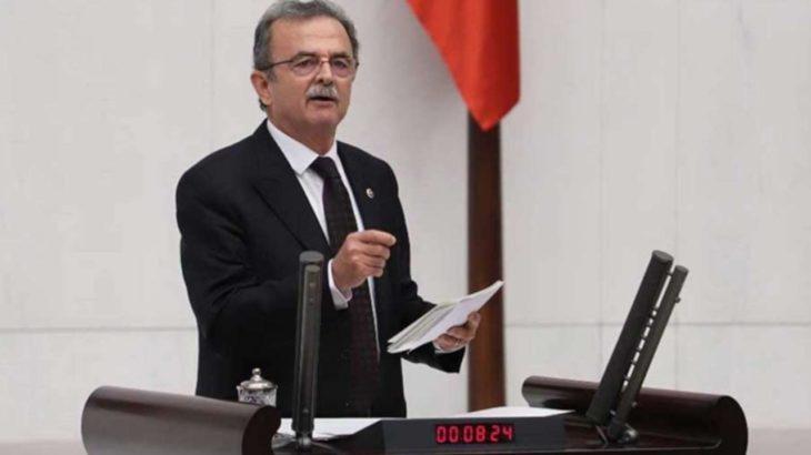 CHP'li Girgin: Torba mini, soygun devasa
