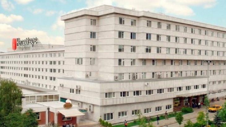Hacettepe Üniversitesi'ne 1 milyonluk dava