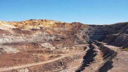Köylülerden maden ocağı hukuksuzluğuna karşı mücadele