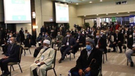 HDP, din 'alim'leri ile buluştu: Adalet, İslam'ın özü ve ruhudur