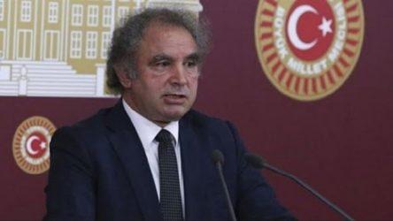 HDP'li eski vekil Kadri Yıldırım hayatını kaybetti