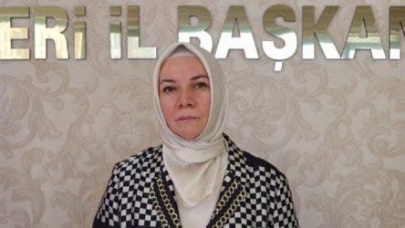 AKP'li vekil devam ediyor: Öldürenleri yetiştirenler de kadınlar