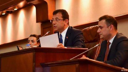 İBB'ye ret, AKP'li Başakşehir Belediyesi'ne borçlanma yetkisi