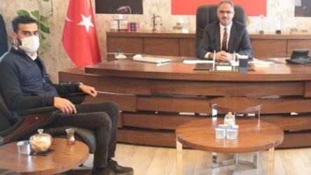 AKP'li belediyeden AKP yöneticisine ihale kıyağı