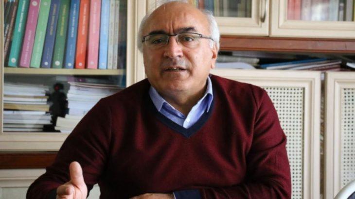 Soylu hedef göstermişti: İHD'nin Eş Genel Başkanı Öztürk Türkdoğan gözaltına alındı