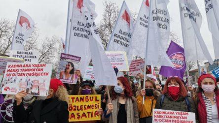 Mayıs ayında en az 17 kadın katledildi!