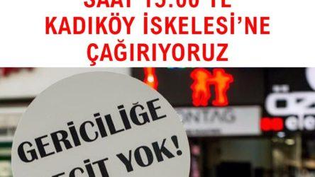 İKD'den İstanbul Sözleşmesi'nin iptaline karşı eylem çağrısı