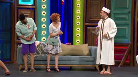 Diyanet, 'Güldür Güldür' için RTÜK'ü göreve davet etti: Hadsizlik