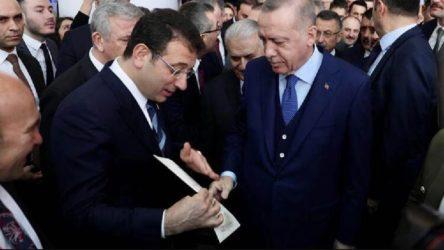 İmamoğlu'ndan İstanbul Sözleşmesi tepkisi