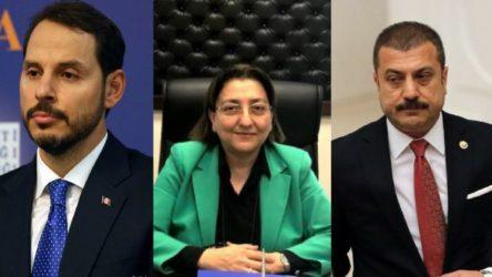 Yeni Merkez Bankası Başkanı'nın doktora tezinde intihal yaptığı ortaya çıktı: Albayrak'ın 'tez hocası' detayı...