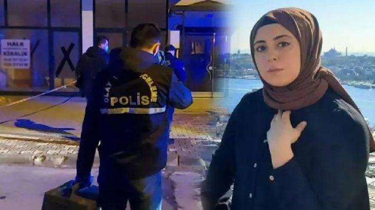İntihar etti denilen Rabia Tanrıvermiş'in paylaşımları ortaya çıktı: Boğazımı kesmeye çalıştılar