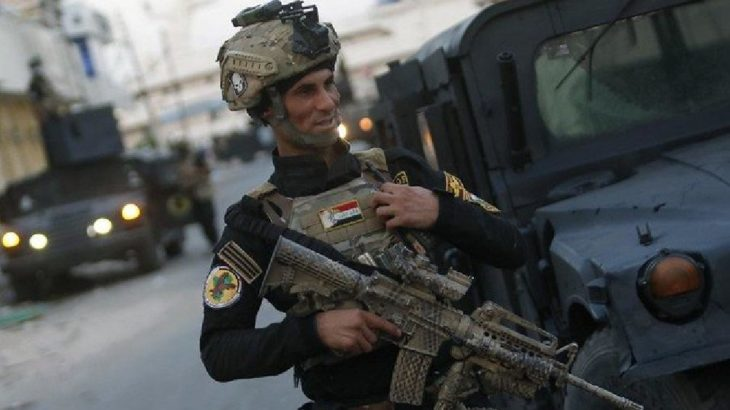 Irak'ta üst düzey istihbarat yetkilisine suikast