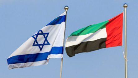 Birleşik Arap Emirlikleri ordusunun sağlığı İsrail'e emanet