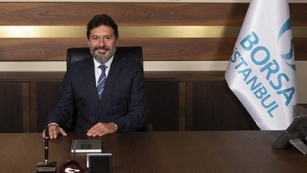 İstifa edeceği iddia edilen Borsa İstanbul Genel Müdürü Hakan Atilla'dan açıklama