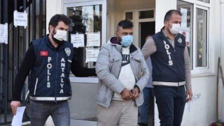 Canlı yayında çocuğuna istismarda bulunan Hasan Tunçlar tutuklandı