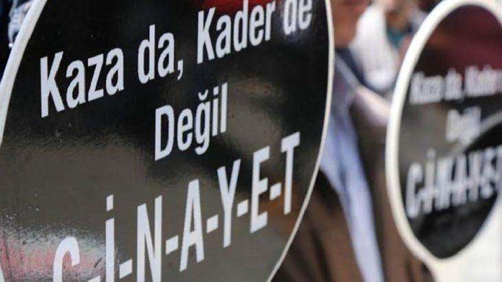 Zonguldak'ta iş cinayeti: Metan gazından zehirlenen maden işçisi yaşamını yitirdi
