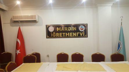 Mardin'de polis bir çocuğa cinsel istismarda bulundu!
