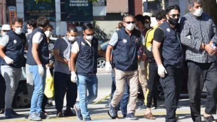 İstanbul'da IŞİD soruşturması: 13 kişi serbest