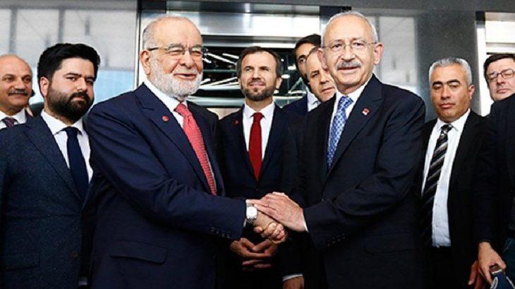 Karamollaoğlu'ndan Kılıçdaroğlu ile Cumhurbaşkanı adaylığı uzlaşısı