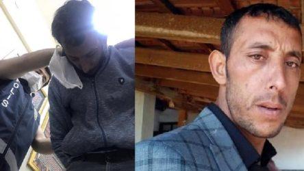 3 yaşındaki Alperen'in katili Harun Sezer'e kızına cinsel istismardan 15 yıl hapis!