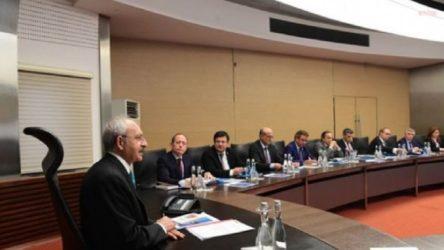 'Olağanüstü' toplanan CHP'nin kararı: Fesih kararına karşı Danıştay'a başvurulacak