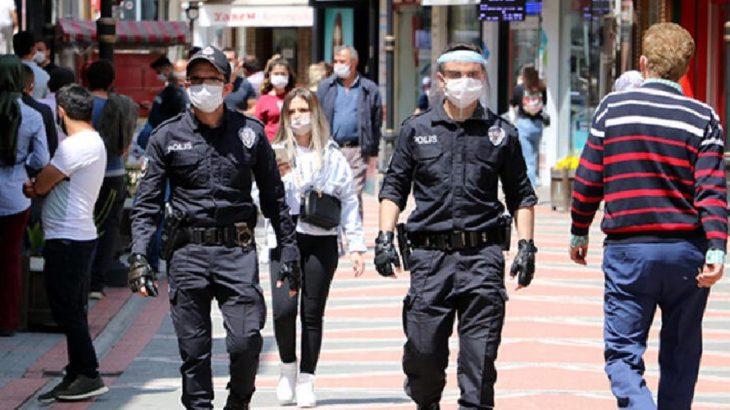 Kırklareli'de sosyal medyadan maskesiz paylaşım yapanlara işlem yapılacak