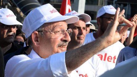 Kılıçdaroğlu'ndan 'CHP sağa kaydı' yanıtı: 21. yüzyılda sağ sol kavramları yok