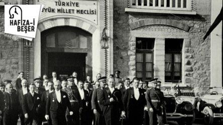 3 Mart 1924: Halifelik kaldırıldı