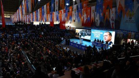 Lebaleb dolu kongreler AKP'ye pahalıya patladı
