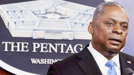 ABD Savunma Bakanı: Tüm müttefiklerimizi Rus ekipmanından uzak durmaya çağırıyoruz