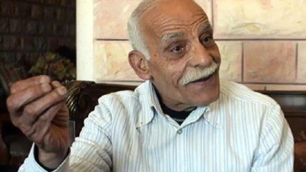 İsrail tarafından tutuklanan ilk Filistinli hayatını kaybetti