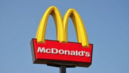 McDonald's Türkiye'nin gizemli alıcısı ortaya çıktı