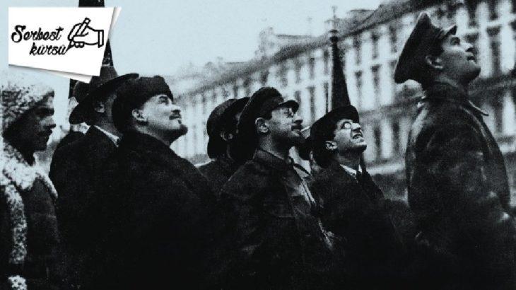 SERBEST KÜRSÜ | Bolşevik ruhun beden bulduğu insan: Sverdlov