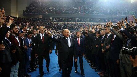 Bahçelievler, Kemal Türkler, Doğan Öz... Katliam sanıkları MHP yönetimine girdi