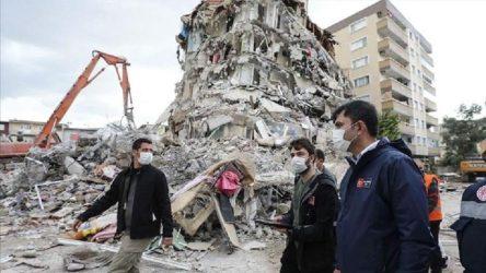 Riskli binası sayısı açıklandı: 729 bin!