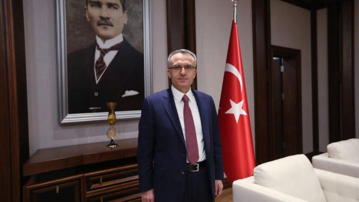 Erdoğan'a Merkez Bankası Başkanı dayanmıyor!