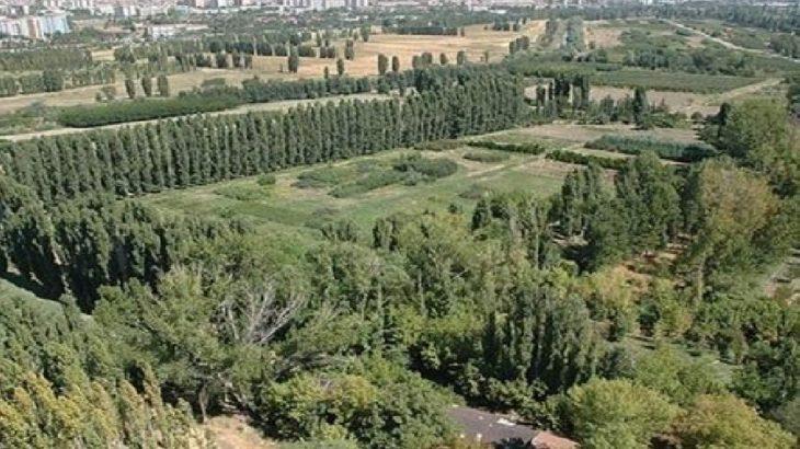 Atatürk Orman Çiftliği için yapılan ikinci ihalenin sonucu açıklanmadı