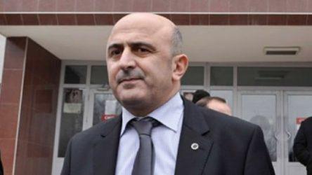AİHM'den Eminağaoğlu kararı
