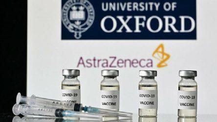 Oxford aşısının kullanımı 9 AB ülkesinde askıya alındı