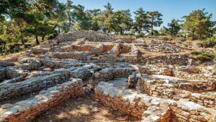 3 bin yıllık Pedasa Antik Kenti satışa çıkarıldı!