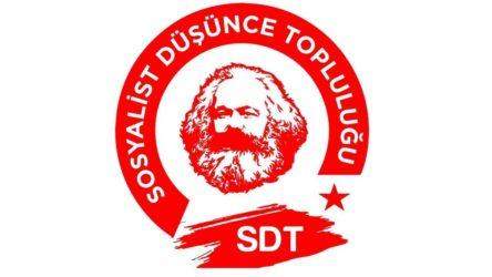 SDT'den çağrı: Şimdi daha fazla okuyup, tartışıp, üretmenin vaktidir
