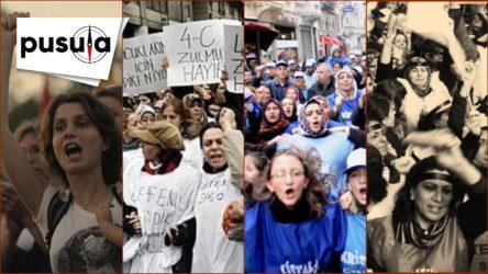 PUSULA | Kadınların isyanı kime?