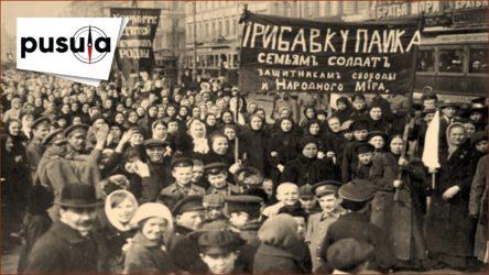 PUSULA | Reel sosyalizmde ve kapitalizmin bugününde kadınlar