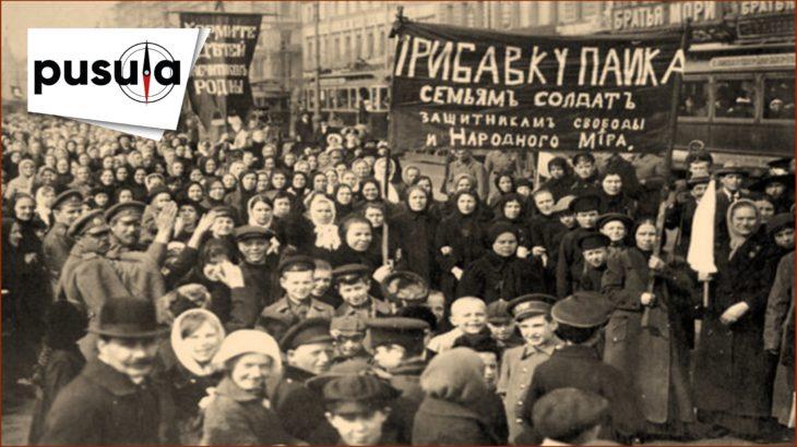Reel sosyalizmde ve kapitalizmin bugününde kadınlar