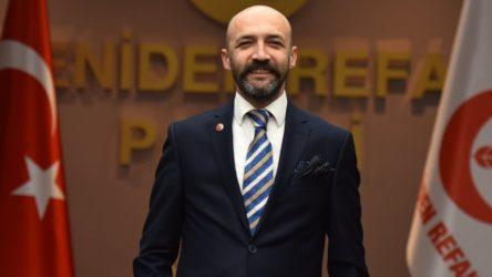 Yeniden Refah Partisi Genel Başkan Yardımcısı: İstanbul Sözleşmesi, koronadan daha tehlikeli